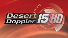 Desert Doppler 15 ad