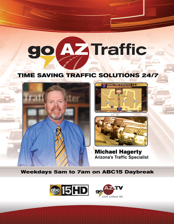 GoAZ Traffic ad