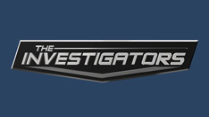 The Investigators logo