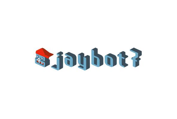 Jaybot7 logo 1