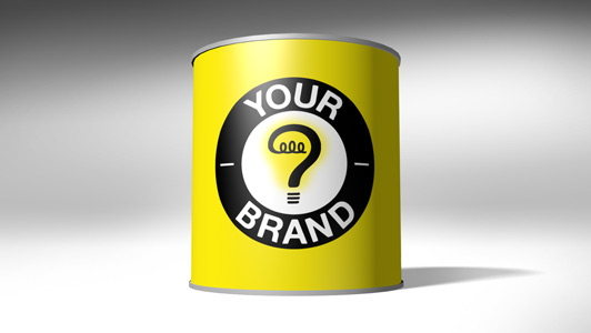 Your Brand Can