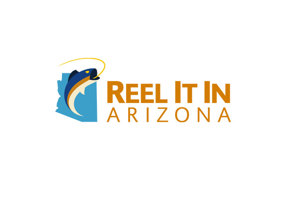 Reel It In Arizona logo