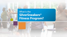 SilverSneakers Fitness Presentation